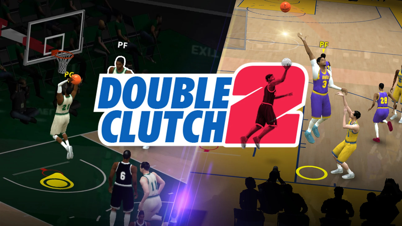 NBA模拟器2游戏截图