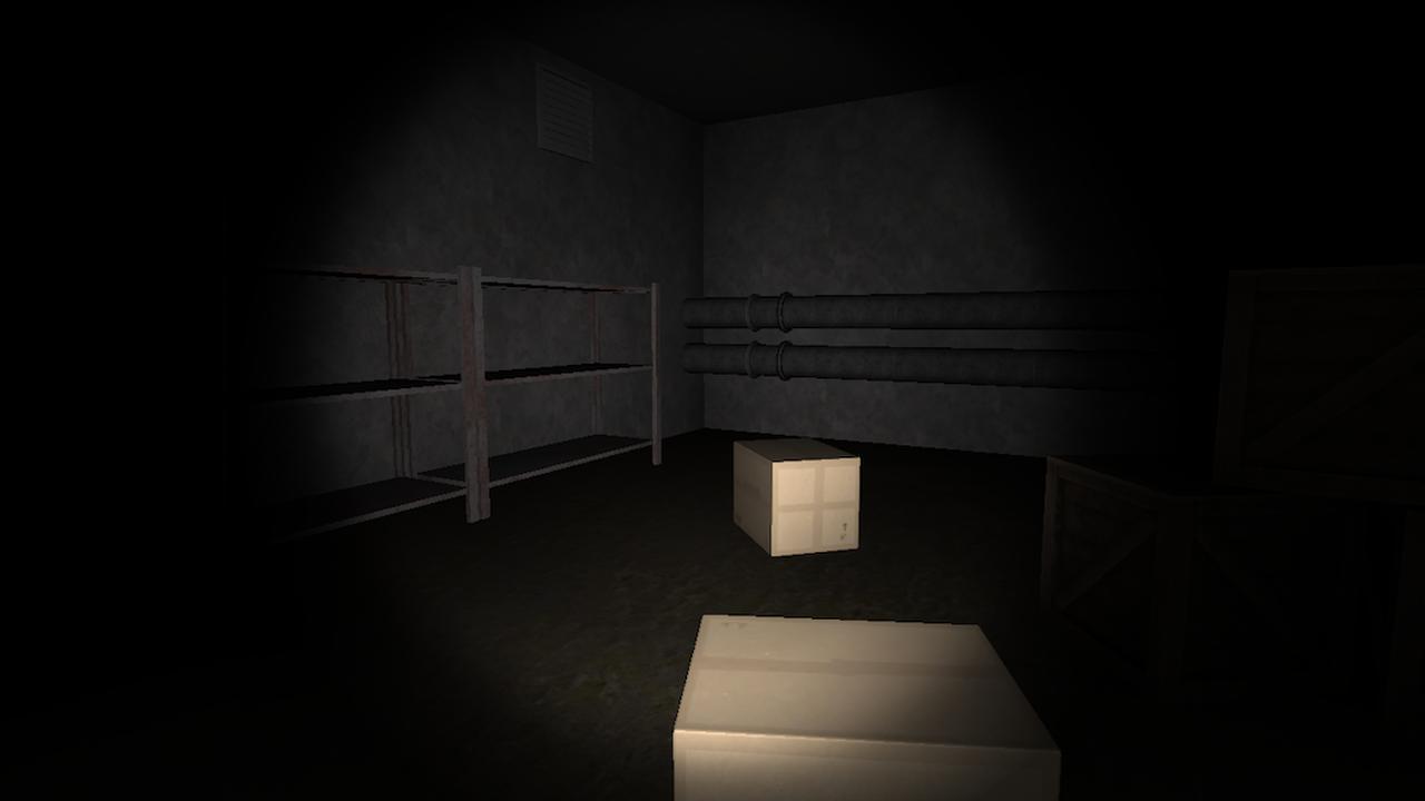 恐鬼症联机版游戏截图