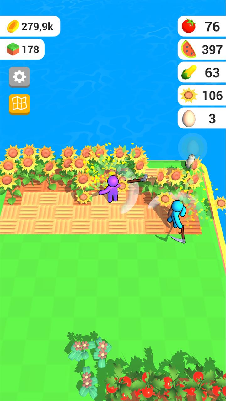 农场达人游戏截图